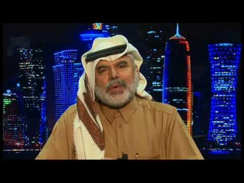 علي الهيل يتنبأ بتصعيد عسكري ضد قطر-  برنامج نقطة حوار  - نشر قبل 1 ساعة