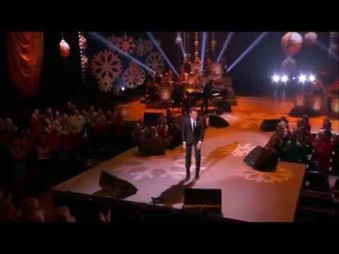 (HD) Michael Buble - Live Vocal Range (D2 - Eb5)