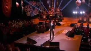 (HD) Michael Buble - Live Vocal Range (D2 - Eb5)