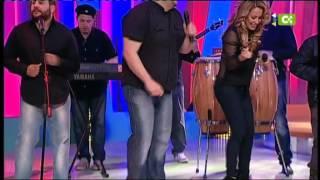 Salsa Canaria - Mojo Picón (30/05/13) Viva La Fiesta
