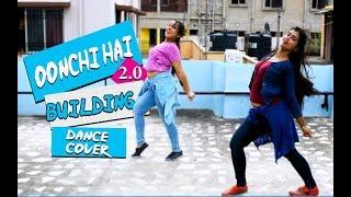 Oonchi Hai Building 2.0 I Dance Choreography | Judwaa 2 | Varun | Jacqueline | Tapsee
