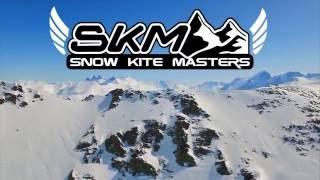 Snowkite Masters 2017