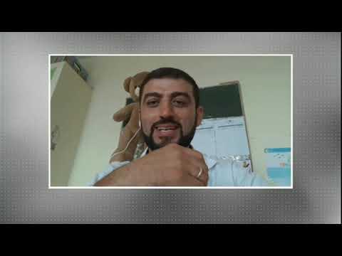 بي_بي_سي_ترندينغ: نتحدث إلى -استاذ ميكي ماوس- في #المغرب الذي تلقى وساماً من العاهل المغربي  - نشر قبل 3 ساعة