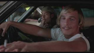 dazed and confused( i love red heads ) HD