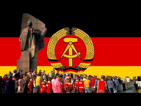 Das Lied vom Vaterland! Song of the Fatherland! (English Lyrics)