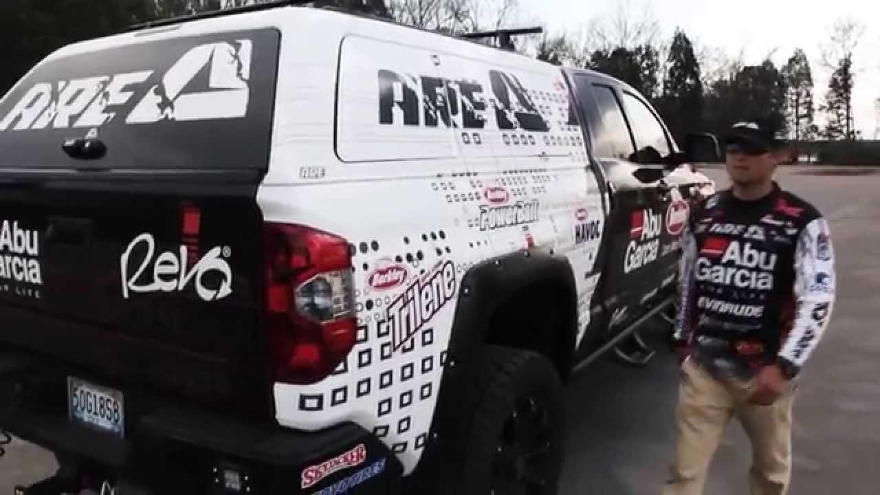 A R E  Truck Caps - AJ's Truck & Trailer Center