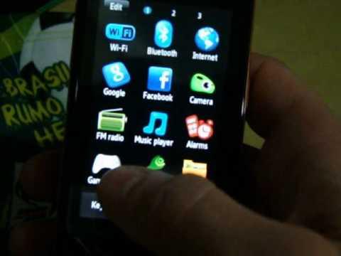 whatsapp for Samsung Star 3 GT- S5220.rarbfdcm 2