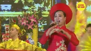 MÙA XUÂN HỌ DƯƠNG VIỆT NAM 2019 - Chương trình Âm vang hồn Việt