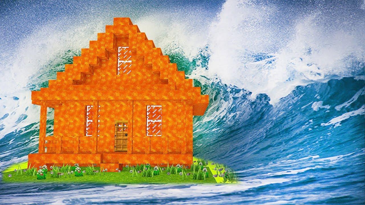 Riesen Tsunami