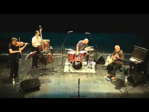 John Abercrombie Quartet