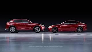 Wicked Game | Stelvio & Giulia | Alfa Romeo USA