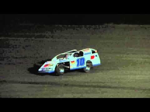 HEAT OF THE NIGHT: USMTS Casey's Cup Series @ Heart O' Texas Speedway 2/18/16