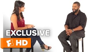 Ice Cube Plays This Or That - Exclusive Interview (2016)