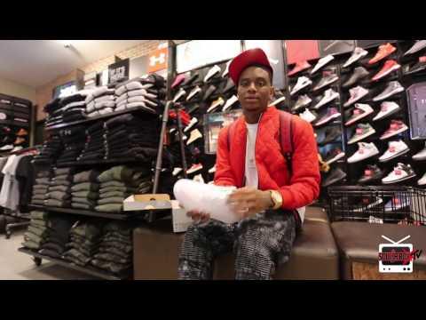 Soulja Boy TV  Fashion & Music Ep4