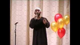 Kamal Uddin - Subhanallah (Nasheed) DEUTSCHE UNTERTITEL Übersetzung