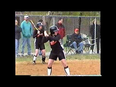 NCC - Plattsburgh - Saranac Softball  4-23-02