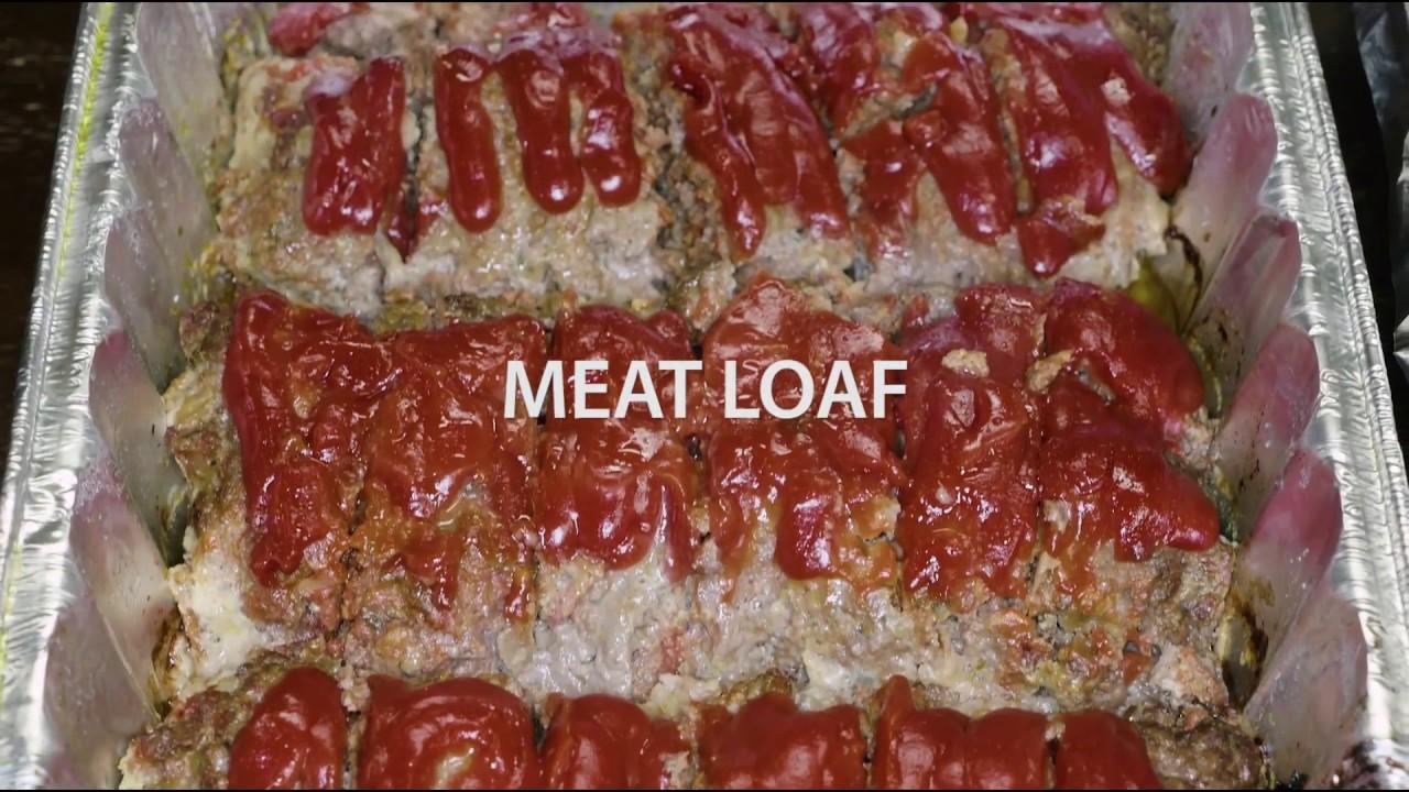 Crock-Pot Thursday at JoomConnect - Meat Loaf!