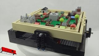 LEGO IDEAS set 21305 Maze - Speed Build