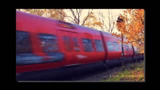Поезд на Ленинград(Композитор и исполнитель В.Зяблов)