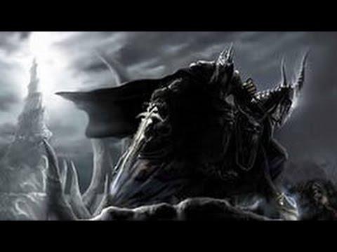 Играем в Warcraft 3 tft(garena)vampirism new gen
