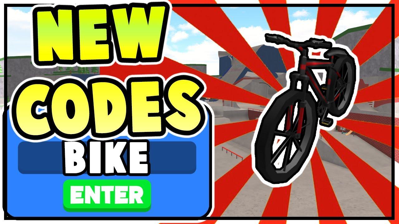 New Skate Park Codes Free Bikes And Skateboards All Skate Park