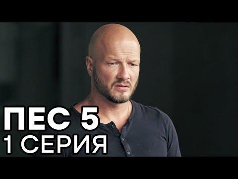 Сериал ПЕС - 5 сезон - 1 серия - ВСЕ СЕРИИ смотреть онлайн | СЕРИАЛЫ ICTV