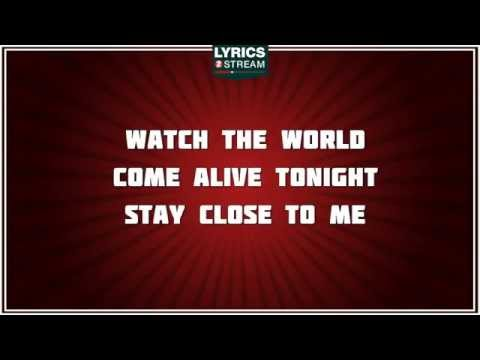 Greatest Day - Take That tribute - Lyrics