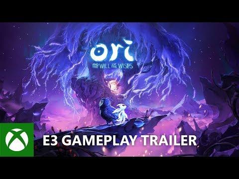 E3: Ori and the Will of the Wisps выйдет в 2019 году