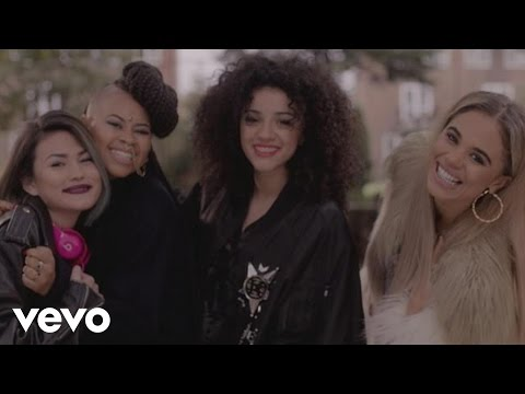 Neon Jungle - Can't Stop the Love ft. Snob Scrilla