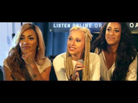 Stooshe Interview & Performance