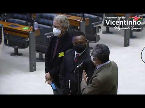 01/09 - GRANDES COMPANHEIROS DE LUTAS!