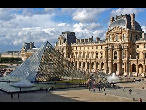 5 interesting facts about the Louvre, Paris