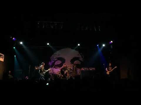 Converge - Dark Horse (live) @ Bratislava, Majestic Music Club