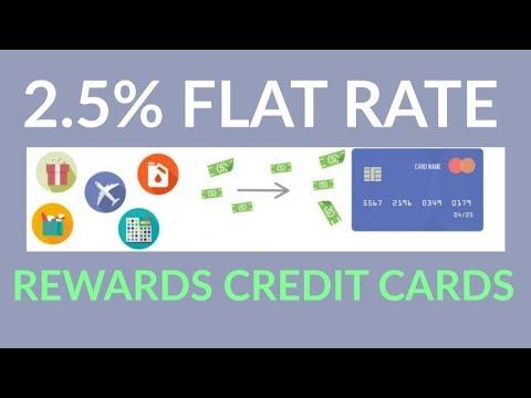 2.5% Cash Back On Everything   Top 4 Credit Cards For Cashback
