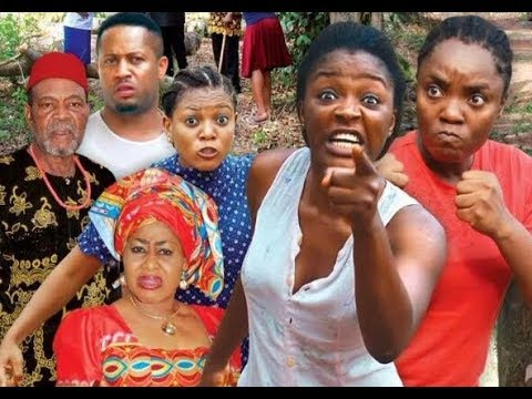 Against All Odds 3$4  - 2018 Latest Nigerian Nollywood Movie New Released Movie  Full Hd