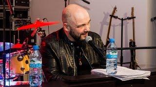 Mario Szaban - Jak natchnieni