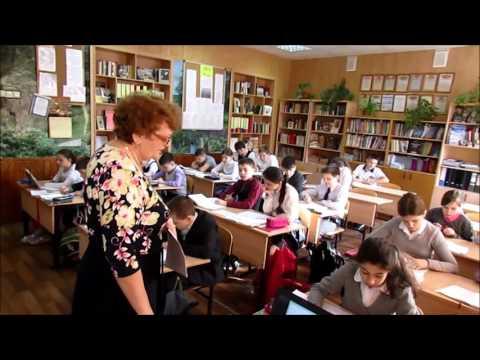 Новикова Нина Андреевна МОУ СОШ № 19 Московская обл , г о Подольск