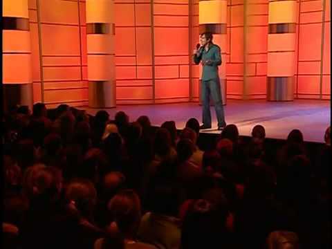 Roman Danylo Stand-up and Improvisational Comedian