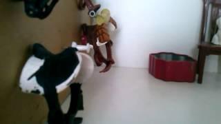Moja stajnia koni schleich + nowe konie! -_•