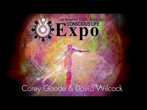 2017 Conscious Life Expo Corey Goode & David Wilcock Promo 1