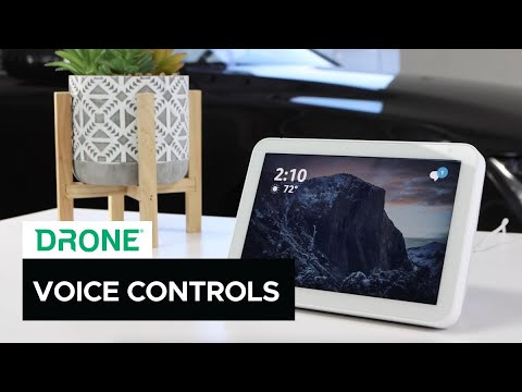 DroneMobile Voice Commands with Google Home, Amazon Alexa, & Siri   Voice Assistant Tips