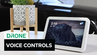 DroneMobile Voice Commands with Google Home, Amazon Alexa, & Siri | Voice Assistant Tips