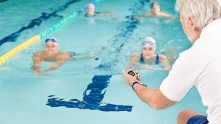 Техника плавания для начинающих