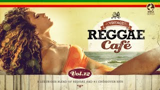 Vintage Reggae Café Vol 12 - New Album 2021!