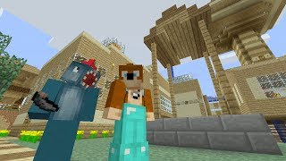 Repeat youtube video Minecraft Xbox - Wishing Well [169]