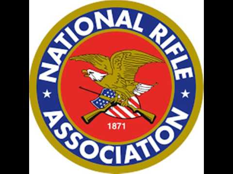 044 National Rifle Association | Inside the NRA | Special Guest Kyle Weaver