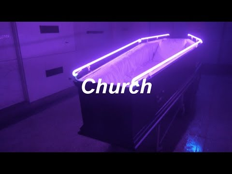 Fall Out Boy - Church (Lyrics)