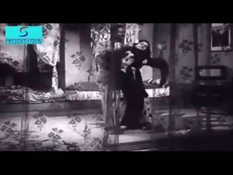 Khushiyon Ke Din Manaye Ja - Lata Mangeshkar - AFSANA - Ashok Kumar, Veena, Jeevan