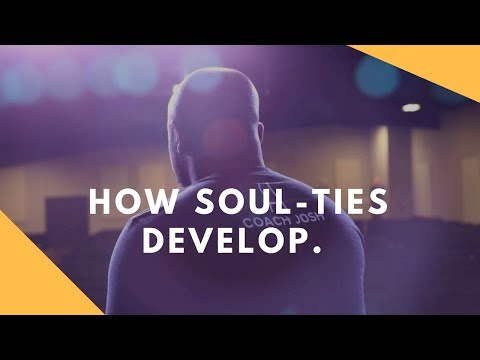 How soul ties and strongholds develop. Live UNPLUGGED Lecture w/ @MYCOACHJOSH