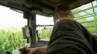 NDR Reportage/Lohnunternehmen Henke